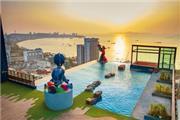 Siam@Siam Design Hotel Pattaya - Thailand: Südosten (Pattaya, Jomtien)