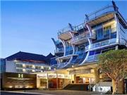 The Kuta Beach Heritage Resort - Indonesien: Bali