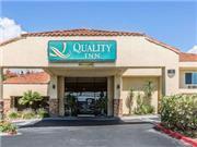 Quality Inn Near Long Beach Airport - Kalifornien
