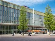 Hampton by Hilton Amsterdam Arena Boulevard - Niederlande