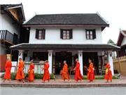 The Chang Inn demnächst Cafe de Laos - Laos