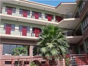 Hotel Santos Pina - Kap Verde - Fogo & Brava