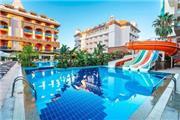 Orange Palace & Spa - Side & Alanya