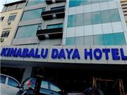 Best Western Kinabalu Daya Hotel - Malaysia