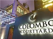 Colombo Courtyard - Sri Lanka