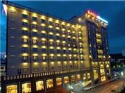 Harbourbay Amir Hotel - Indonesien: Insel Bintan & Batam