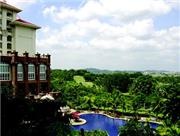 Putrajaya Marriott Hotel - Malaysia