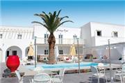 Beach Boutique Hotel - Santorin