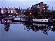 Houseboat Hotels - Mittel- & Nordengland