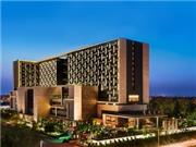 The Leela Ambience Convention Delhi - Indien: Neu Delhi / Rajasthan / Uttar Pradesh / Madhya Pradesh