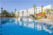 Marhaba Resort - Tunesien - Monastir