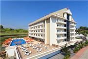 Justiniano Theodora Resort - Side & Alanya