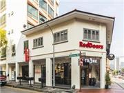 Aqueen Hotel Balestier - Singapur