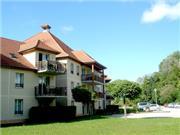 Residence les Allees du Green - Burgund & Centre