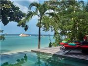 Kupu Kupu Phangan Beach Villas & Spa - Thailand: Inseln im Golf (Koh Chang, Koh Phangan)