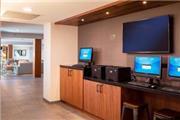 Comfort Inn Airport Warwick - New England
