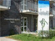 Mondrian Suites Hotel Berlin Checkpoint - Berlin