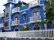 Seagull - Indien: Goa