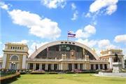Prime Hotel Central Station - Thailand: Bangkok & Umgebung