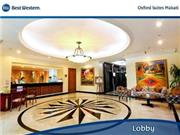Best Western Oxford Suites Makati - Philippinen: Insel Luzon (Manila)