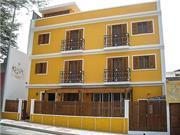 Kira's Boutique Hotel - Kap Verde - Sao Vicente & Santa Luzia