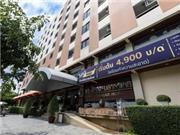 Tara Lake Airport Hotel - Thailand: Bangkok & Umgebung