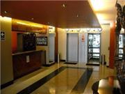 Hotel Continental - Peru