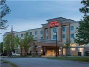 Hampton Inn & Suites Westford - Chelmsford - New England