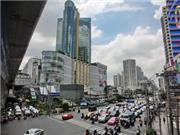 Jasmine Grande Residence - Thailand: Bangkok & Umgebung