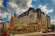 Hotel Elblag - Polen