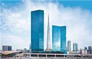 Sofitel Dubai Downtown - Dubai