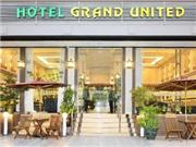 Grand United Ahlone Branch - Myanmar