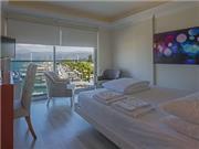 Orka Boutique Hotel - Dalyan - Dalaman - Fethiye - Ölüdeniz - Kas