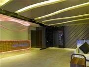 Beauty Hotels Taipei - Hotel B6 - Taipeh & Umgebung