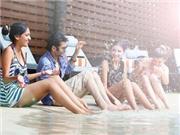 Novotel Goa Shrem Resort - Indien: Goa