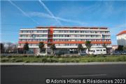 Adonis Paris Sud Residence Fontainebleau - Paris & Umgebung