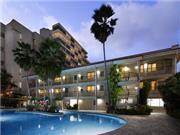 Waikiki Sand Villa Hotel - Hawaii - Insel Oahu