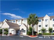 Microtel Inn & Suites by Wyndham Brunswick North - Georgia