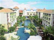 Swiss-Belresort Watu Jimbar - Indonesien: Bali