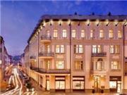 Tulip House Boutique Hotel Bratislava - Slowakei