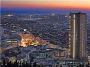 Istanbul Marriott Hotel Sisli - Istanbul & Umgebung