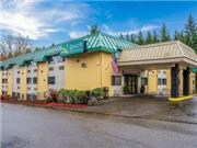 Quality Inn & Suites Olympia - Lacey - Washington