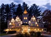 Bernerhof Inn B&B - New England