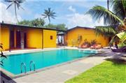 The Beach Cabanas Hotel - Sri Lanka