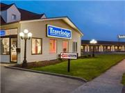 New York, Hotel Travelodge Niagara Falls