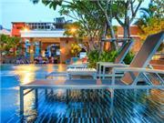 Citrus Parc Hotel - Thailand: Südosten (Pattaya, Jomtien)