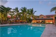 Hotel Caserma - Dom. Republik - Süden (Santo Domingo)