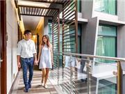 Holiday Inn Express Singapore Clarke Quay - Singapur