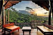 Sang Giri - mountain tent resort - Indonesien: Bali