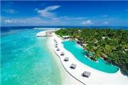 Amilla Fushi - Malediven